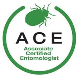 Ultra Safe Certified Entomologists