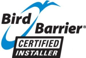 Commercial Bird Control