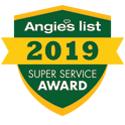 Ultra Safe Super Service Award