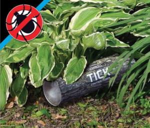Ultra Safe Pest Installs Tick Control Tubes