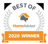 Ultra Safe Pest Wins HomeAdvisor Award